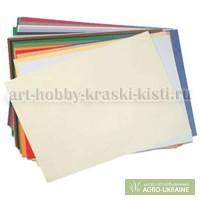 Цветная бумага Fabriano для пастели