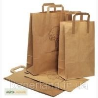 Бумажные мешки и пакеты от производителя
