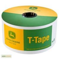 Капельная лента T-Tape (Ти-Тейп)