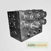 Гидроаппарат гидроцилиндров 5122-06- / 09-000-5 (Э4.09.06. / 200сб) ЭО-5122