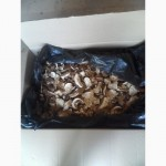Продам сушеные белые грибы хорошего качества, цена указана за килограм