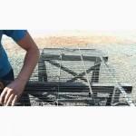 Ремонт решет зерноуборочных комбайнов импортного и отечественного производства