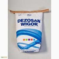 Dezosan Wigor (Дезосан Вигор) препарат для сухой дезинфекции 10 кг