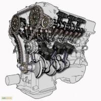 Ремонт двигателей на погрузчики