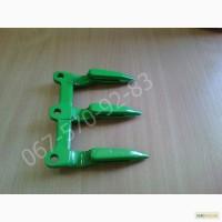 Палец противорежущий тройной H153855 Джон Дир