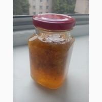 Мед разнотравье - 300 мл