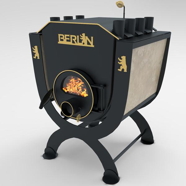 печка для теплицы на дровах купить