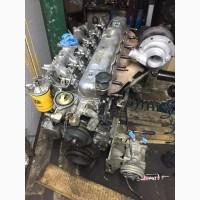 Ремонт, диагностика, то двигателя JCB HITACHI ISUZU 6HK1/BG/WG 6BD1 6SD1