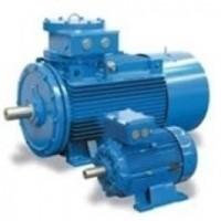 Электродвигатель АИРМ-132-М4. 11 кВт. 1500 об. м