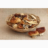 Продается сушеный польский гриб, хорошого качества
