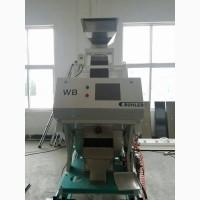 Buhler WB1 Оптическая сортировочная машина (фотосепаратор)