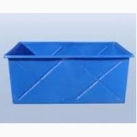Пластиковые контейнеры 350л, 500л, 750л, 1000л