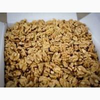 Продам очищенные грецкие орехи бабочка и кругляк