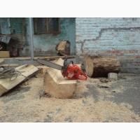 Удаление деревьев Киев Кронирование