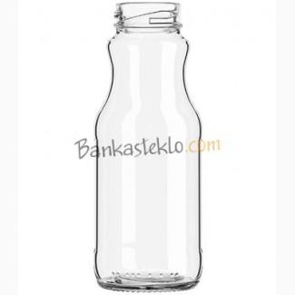 Стеклянная бутылка Витанова Vitanova 250ml 25cl 250 мл