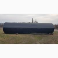 Емкость резервуар цистерна бочка Биметаллическая 45m³.Доставка