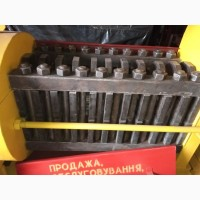 Молдавский дожимной маслопресс М8-МШП