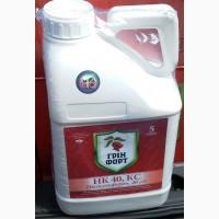 Гринфорт НК 40 Эффективная послевсходовая защита кукурузы от сорняков 5 литров