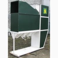 Сортировка семян, сепаратор ИСМ-30