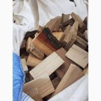 Продаем дрова дубовые обрезки