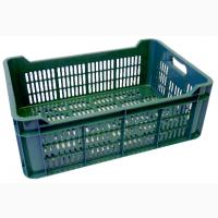 Ящик пластмасовий М20