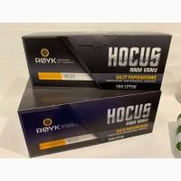Сигаретные гильзы Hocus