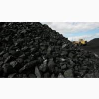 Уголь на экспорт