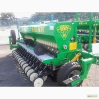 Сеялка зерновая механическая СЗМ Ника-4