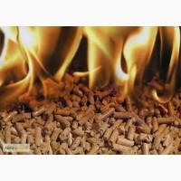 Топливные гранулы. Древесные пеллеты