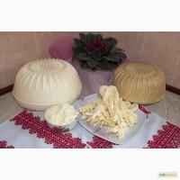 Продам молочні вироби (коровячі): будз (5 видів), бринза, вурда сир косичка ()
