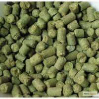 Линия по производству гранулированной пивной дробине