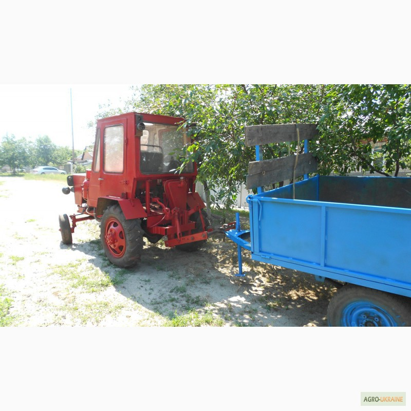 Купить Трактор Колесный: МТЗ 1221.2 Беларус 2013 Запорожье.