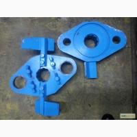 Запасные части для грануляторов марок ОГМ 1, 5; ОГМ 0, 8; ДГВ; ДГ-1