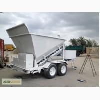 Б/У Мобильный бетонный завод SUMAB B 15 1200 (2004 года)