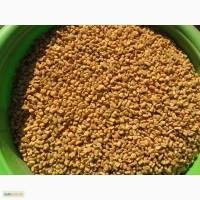 Пажитник (фенугрек) семена/молотый. Индия