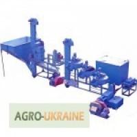 Комплекс для производства подсолнечного масла ОВОР - 450 изменить удалить