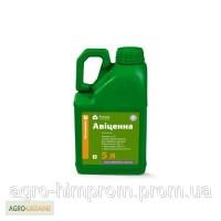Трёхкомпонентный протравитель Авиценна 0.4-0.6 л/т пшеница, ячмень, кукуруза, просо, лён