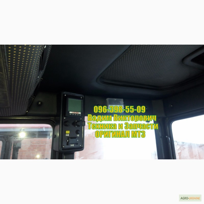 Трактор МТЗ 952.4 | Беларус-МТЗ обозрение