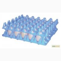 Пластиковые лотки для яиц