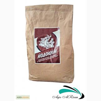 Йодоклин, 10 кг (дезинфицирующее средство)