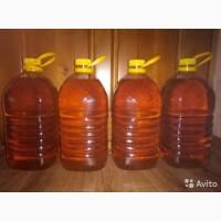 Куплю подсолнечное масло