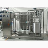 Пищевое оборудования итальянской компании Ingegneria Alimentare