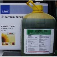 Стомп - гербицид для кукурузы / подсолнечника / сои / картофеля / моркови / лука / гороха