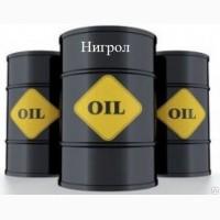 Нигрол масло трансмиссионное бочка 200л