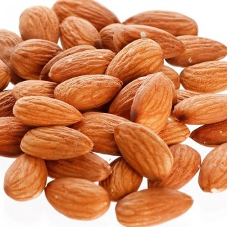 Selling Marketable Almond Nuts