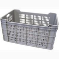 Ящик пластмасовий М30