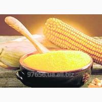 Продам кукурузную крупу и муку от производителя
