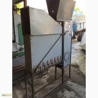 Продам сепаратор для зерна Алмаз-4