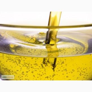 Закупаем масло подсолнечное СРТ