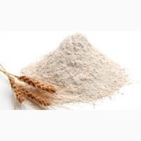 Мука пшеничная высшего сорта (в мешках по 50кг)